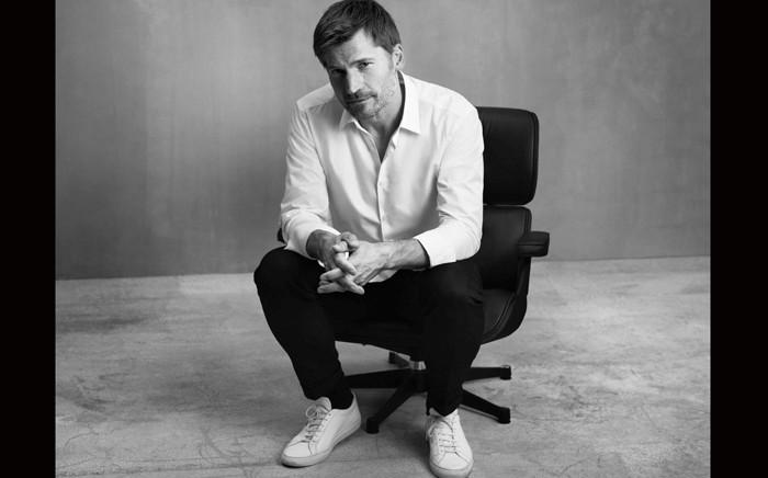 FILE: Actor Nikolaj Coster-Waldau. Picture: @@nikolajcw/Twitter.