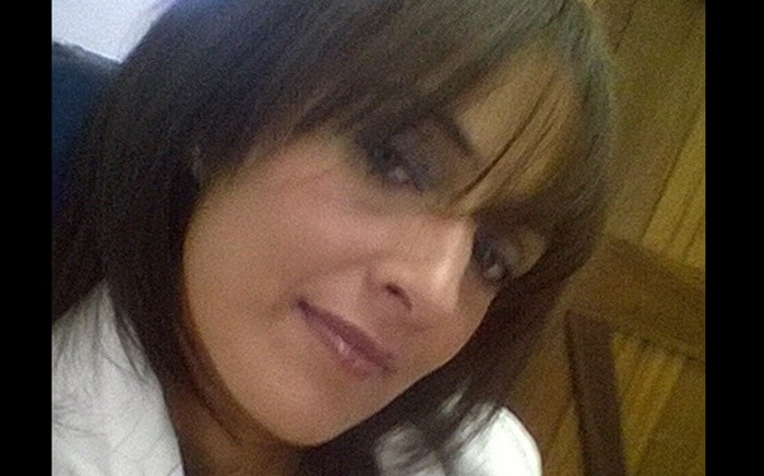 FILE: Murdered Kuils River mother Zarah Hector. Picture: Facebook.