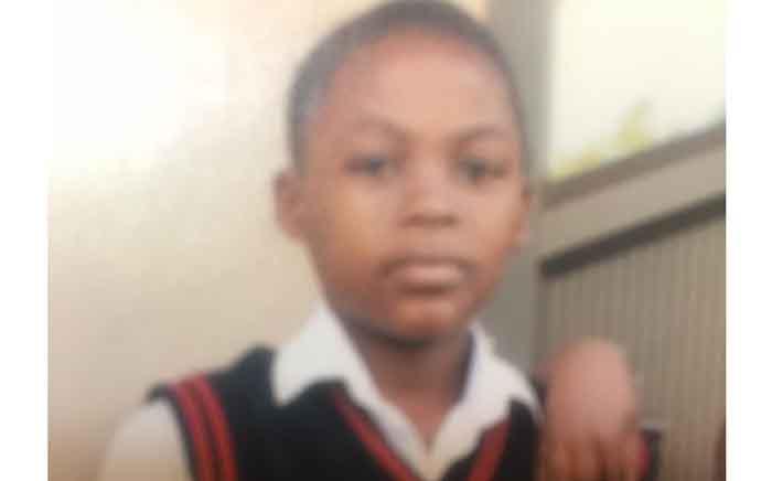 Slain grade six pupil Rethabile Rapuleng. Picture: Edwin Ntshidi/EWN