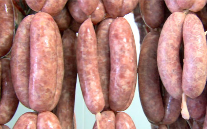 Each 50 gram portion of processed meat eaten daily increases the risk of colorectal cancer by 18 percent, the agency estimated. Picture: Supplied.