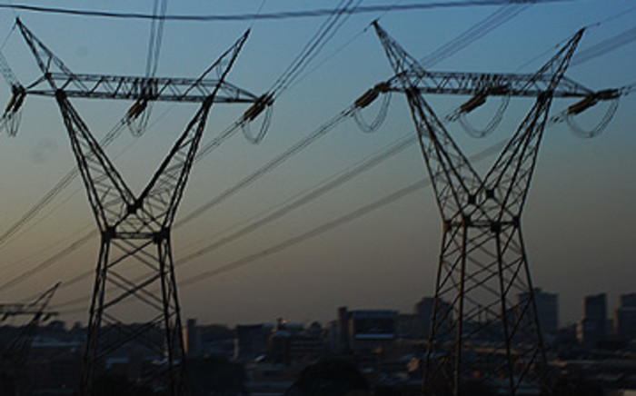 Several technical problems at Eskom's substations have constrained the power grid once again. Picture: EWN