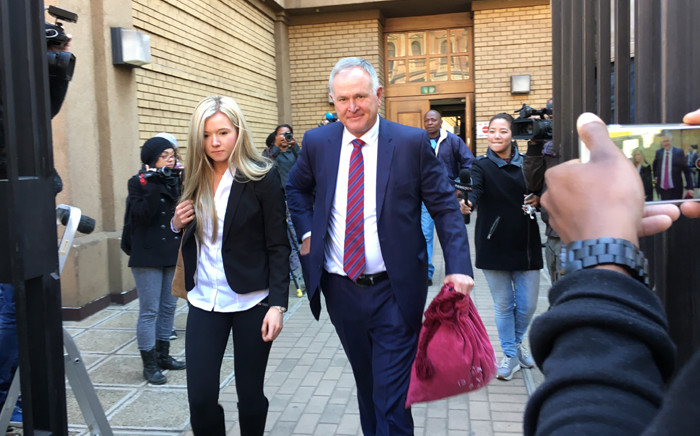 FILE: Advocate Barry Roux. Picture: Christa Eybers/EWN.