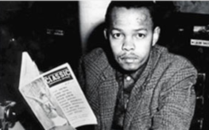 Former writer & journalist Nat Nakasa's remains will finally be returned to South Africa today. Picture: Dirco.