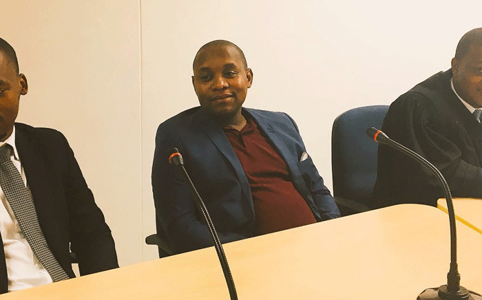Edward Zuma. Picture: Ziyanda Ngcobo/EWN.