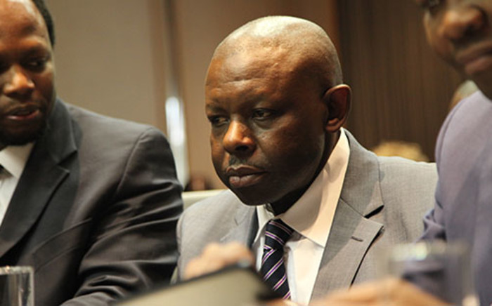 The Judicial Service Commission's hearing into Western Cape Judge President John Hlophe's conduct kicked off on Monday. Picture: Vumani Mkhize/EWN