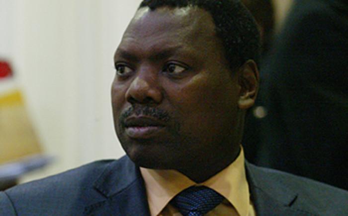 FILE: ANC treasurer general Zweli Mkhize. Picture: EWN.