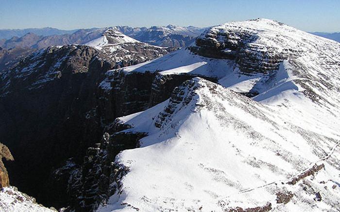 Matroosberg Mountains. Picture: matroosberg.com