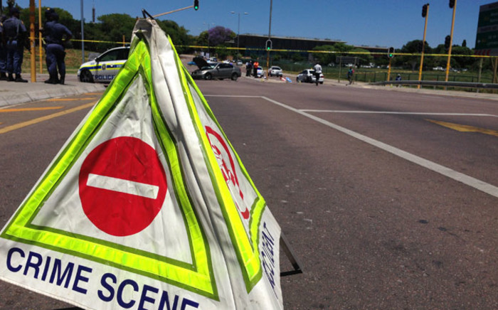 FILE: A man has been arrested for allegedly shooting and killing his colleague. Picture: Reinart Toerien/EWN.