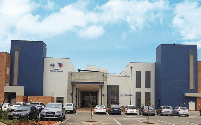 Netcare Pholoso Hospital in Polokwane. Picture: netcarehospitals.co.za
