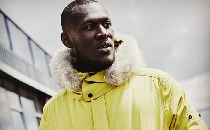 Grime star Stormzy. Picture: @stormzyofficial/Instagram