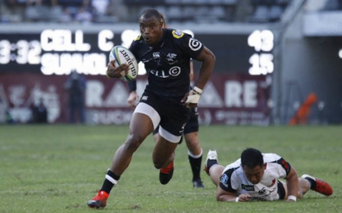 The Sharks host the Stormers on Saturday at 5:15PM. Picture: Supplied