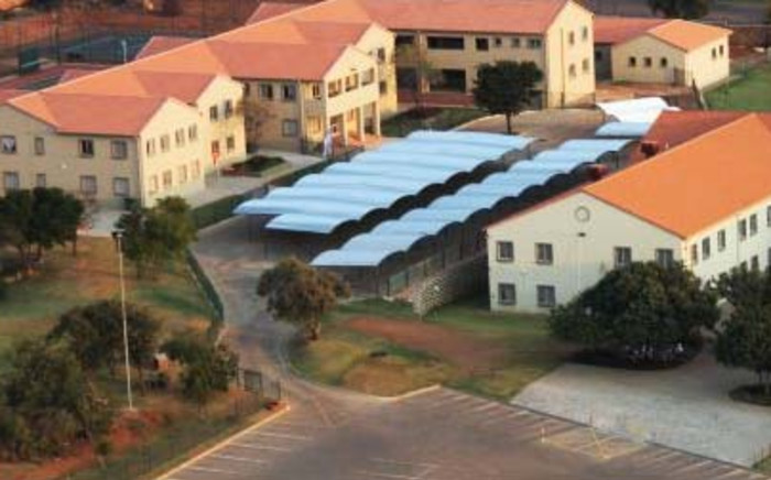 Curro Private School in Roodeplaat. Picture: www.curro.co.za