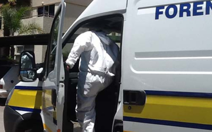 FILE: The Department of Health has confirmed a national forensic backlog of nearly 53,000 samples. Picture: Gia Nicolaides/EWN.