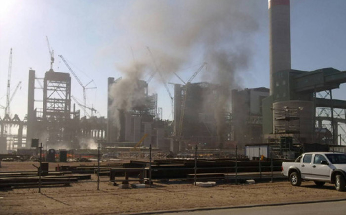 FILE: Medupi Power Station in Limpopo. Picture: iWitness