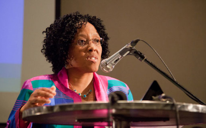 Director General of the Department of Health Precious Matsoso. Picture: Supplied