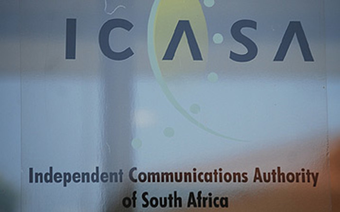 Independent Communications Authority of South Africa (ICASA). Picture: Taurai Maduna/Eyewitness News