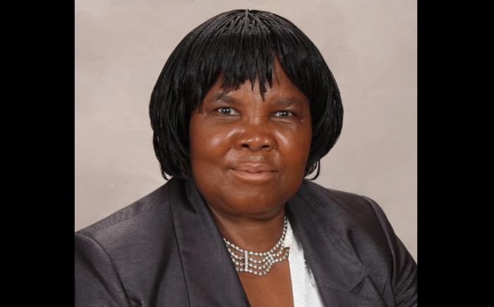 FILE: Small Business Development Deputy Minister Rosemary Capa. Picture: gov.za