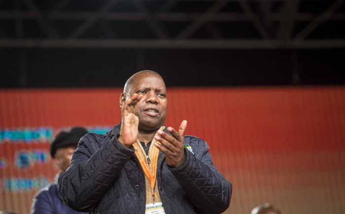 FILE:  ANC TG Zweli Mkhize applauds during the final plenary on 5 July 2017. Picture: Thomas Holder/EWN.