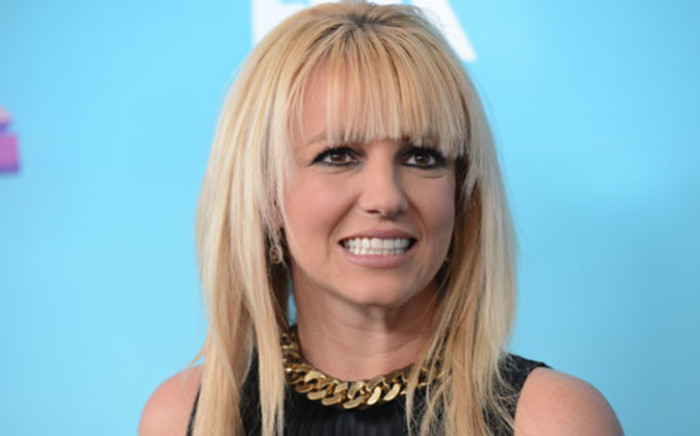 """""""American pop star Britney Spears. Picture: AFP"""