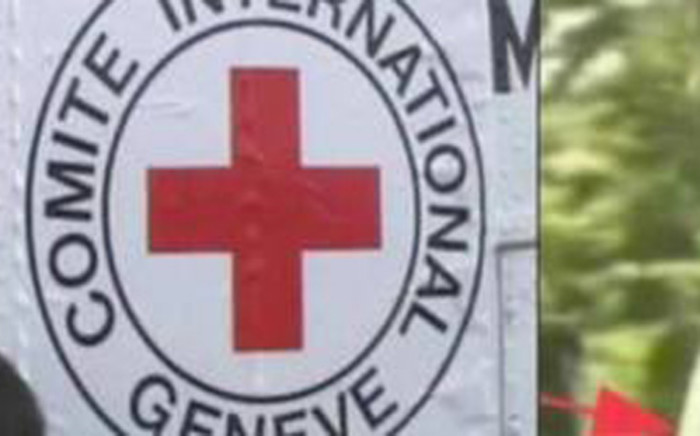 Picture: Red Cross