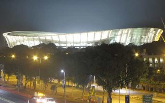 Cape Town Stadium. Picture: Eyewitness News.