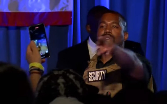 Kanye West S Presidential Run Real Or For Show