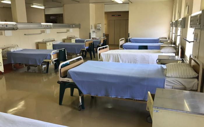 Gauteng health moved Life Esidimeni patients to private facilities. Picture: Kgothatso Mogale/EWN.