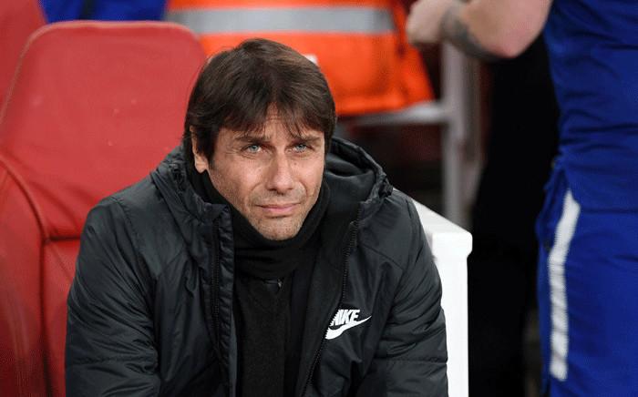 FILE: Italian manager Antonio Conte. Picture: Facebook