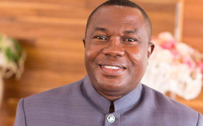 Samuel Ofosu-Ampofo. Picture: facebook.com
