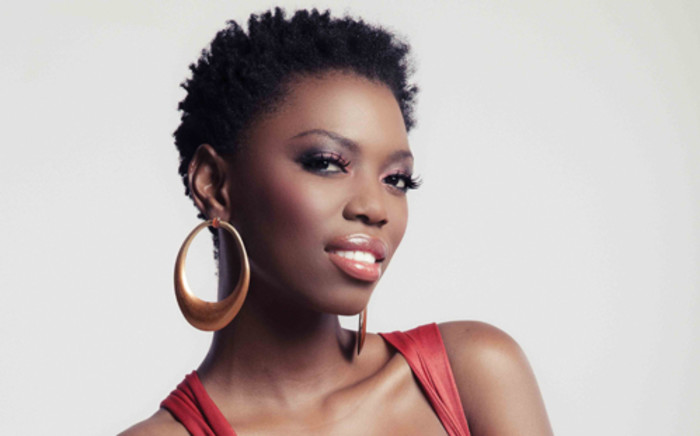 Multi-award winning South African singer Lira. Picture: EWN.