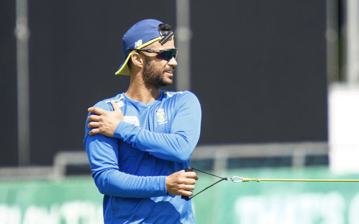 FILE: Former Proteas allrounder JP Duminy. Picture: @OfficialCSA/Twitter