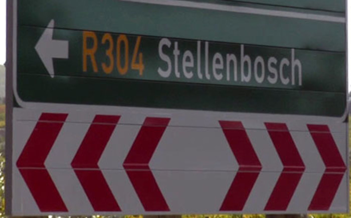 A Stellenbosch resident says it's irresponsible of farmers to keep quiet about attacks in the area.