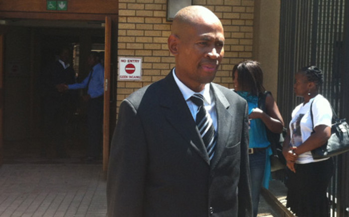 Sibusiso Langa has called a psychologist to testify when the matter resumes next week. Picture: EWN.