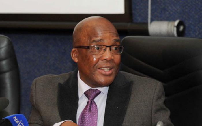 Minister of Health, Aaron Motsoaledi Picture: GCIS.
