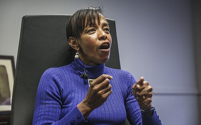 FILE: ANC veteran Cheryl Carolus. Picture: EWN