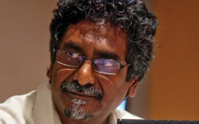 Jay Naidoo, who was detained by Swaziland police on Thursday. Picture: Supplied