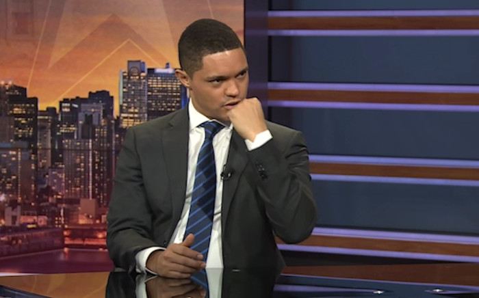 FILE: Trevor Noah. Picture: Supplied