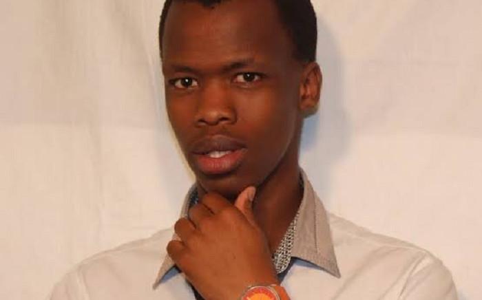 Sibusiso Khwinana. Picture: @NathiMthethwaSA/Twitter