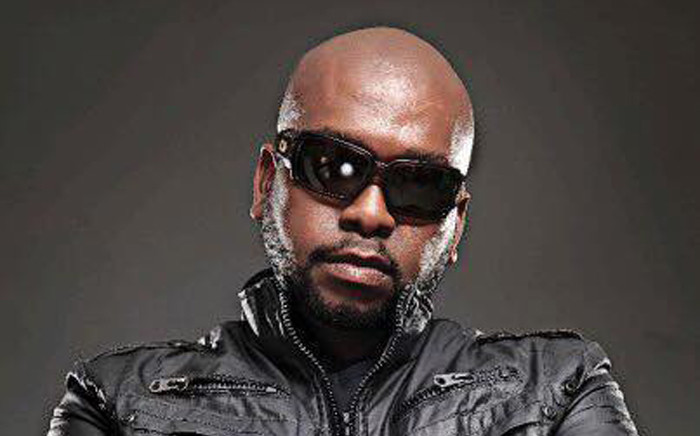 Rapper and member of rap group Skwatta Kamp Nkululeko 'Flabba' Habedi. Picture: Facebook.com.