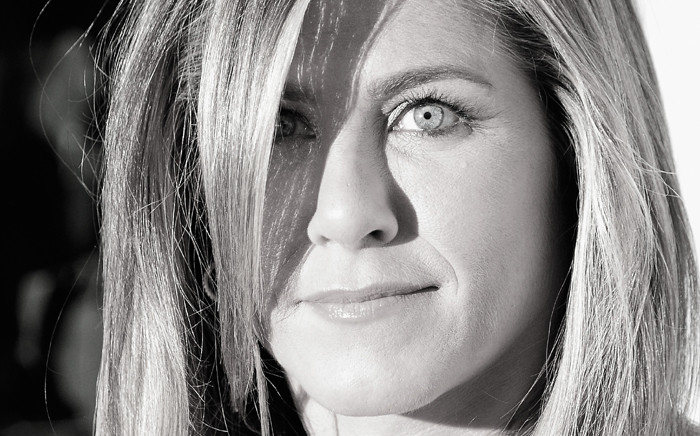 Jennifer Aniston in August 2015. Picture: AFP.