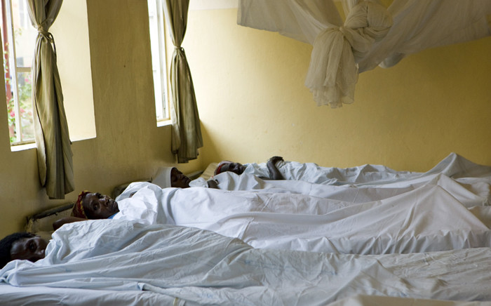 FILE: Survivors of sexual violence receive treatment at the Hospital of Panzi in 2007 in South Kivu, Democratic Republic of the Congo. Picture: United Nations Photo.