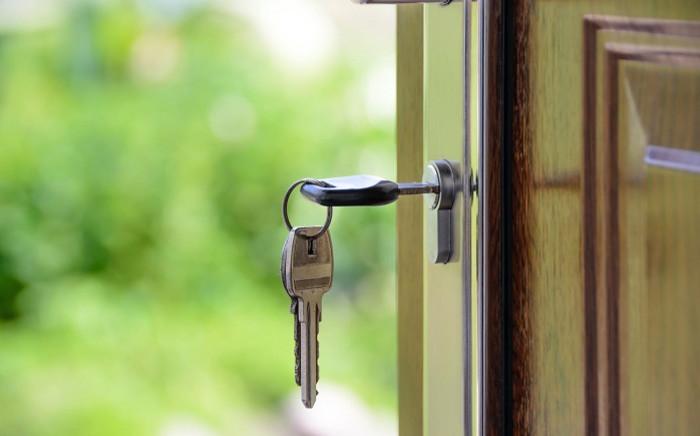 House keys. Picture: Pexels.