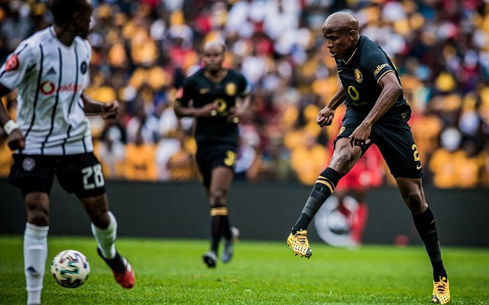Kaizer Chief versus Orlando Pirates at the Soweto Derby on Saturday, 29 February 2020. Picture: @KaizerChiefs/Twitter