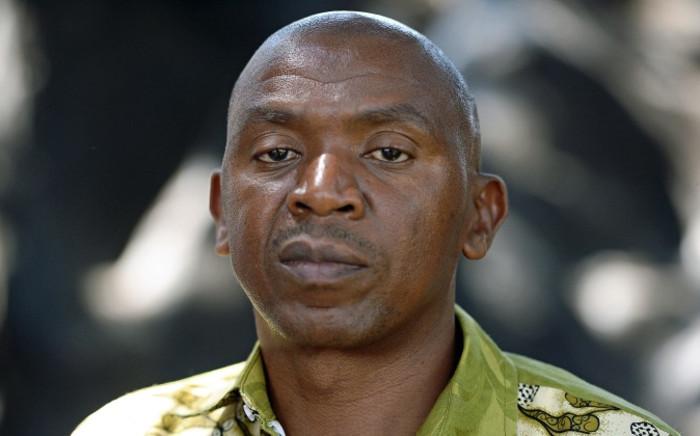 FILE: Burundi's main opposition leader Agathon Rwasa Picture: AFP