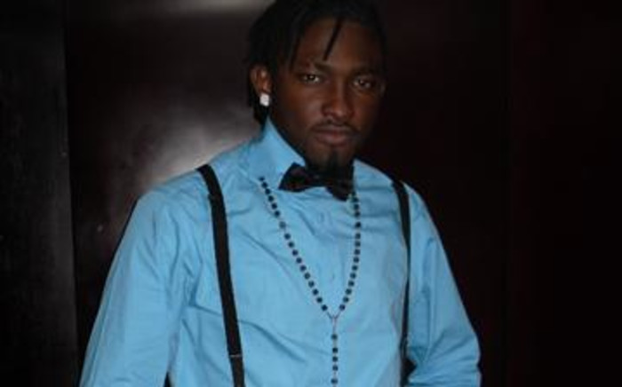 Nigeria's Uti Nwachukwu, who won the Big Brother All Stars 2010. Picture: Lebogang Nthathe/ Eyewitness News.