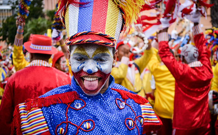 FILE: The City of Cape Town says the Cape Cultural and Carnival Committee has until March to account for money spent on the embattled annual event. Picture: Aletta Gardner/EWN