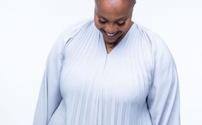 Much-loved medical doctor and radio show host Sindi van Zyl died at the age of 45 on 10 April 2021 after contracting COVID-19. Picture: Twitter/@sindivanzyl