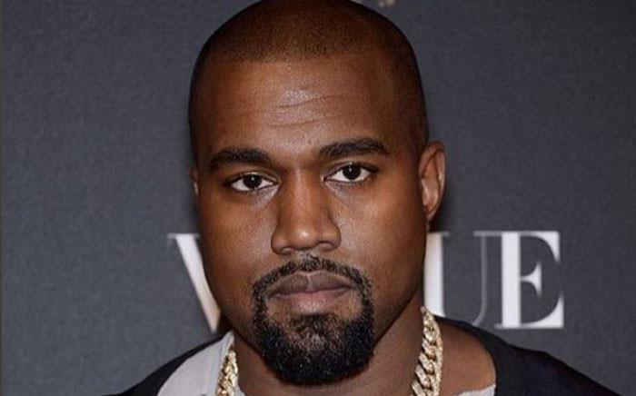 Kanye West. Picture: @kanyew.est/Instagram.