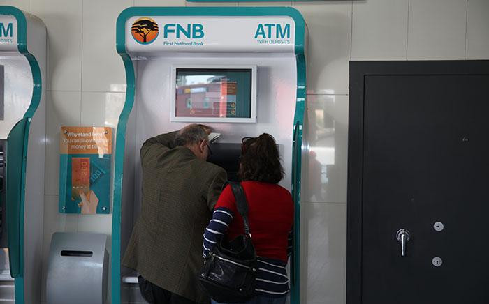 FILE: Cooperative Governance and Traditional Affairs Minister Nkosazana Dlamini-Zuma says that ATMs could easily become a source of mass COVID-19 infections. Picture: EWN