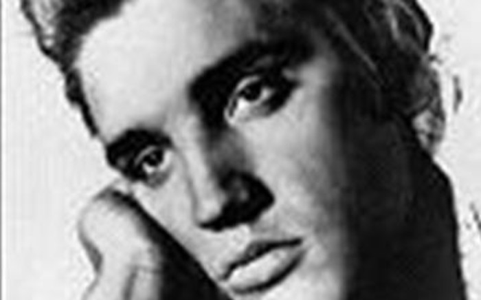 Elvis Presley. Picture: Supplied
